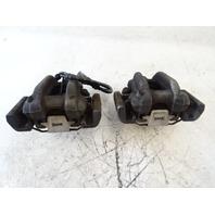 14 BMW F30 328i 328 brake calipers, rear 34216799461 34216799462