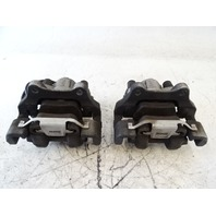 14 BMW F30 328i 328 brake calipers, rear 34216799461 34216799462