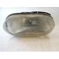 94 Jaguar XJS lamp, headlight, left front DAC7681