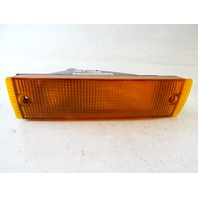 94 Jaguar XJS lamp, turn signal, right front DAC10940