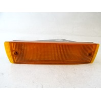 94 Jaguar XJS lamp, turn signal, left front DAC10941