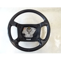 94 Jaguar XJS steering wheel, black HMD9181CA