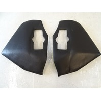 94 Jaguar XJS trim set, center console, side panels