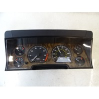 94 Jaguar XJS instrument cluster, speedometer DAC11163