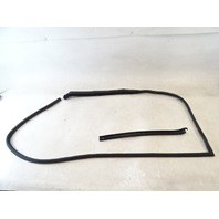 94 Jaguar XJS seal set, body, left