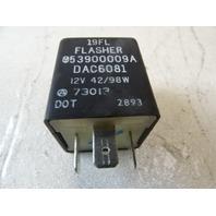 94 Jaguar XJS relay, flasher DAC6081