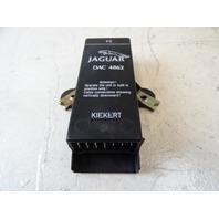 94 Jaguar XJS module, door lock DAC4862