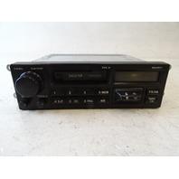 94 Jaguar XJS head unit, cassette player radio AJ8250W DAC7614