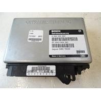 94 Jaguar XJS module, transmiton control 0260002207 DAC11432