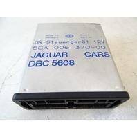 94 Jaguar XJS module, cruise control DBC5608