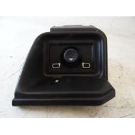 94 Jaguar XJS switch, power mirror control DAC5100