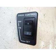 94 Jaguar XJS switch, cruise speed control main DAC752867870