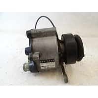 94 Jaguar XJS air smog pump EAC8810 4.0L