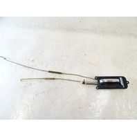94 Jaguar XJS door handle, interior, right GHD1100