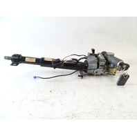 94 Jaguar XJS steering column, ignition switch, with key BEC20209  DAC7857