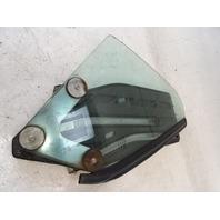 94 Jaguar XJS glass, quarter, right GHD2200