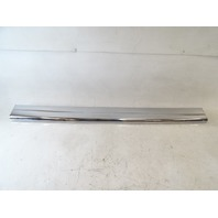 94 Jaguar XJS trim, bumper molding, center HHC6620AA