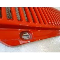 94 Jaguar XJS grill, for cowl air intake JLM10625