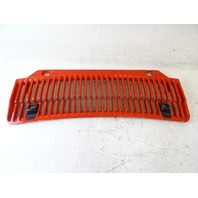 94 Jaguar XJS grill, for cowl air intake JLM10625