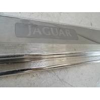 94 Jaguar XJS trim, door step sills, left front BEC5275