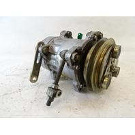 94 Jaguar XJS AC compressor 4.0L CCC4929