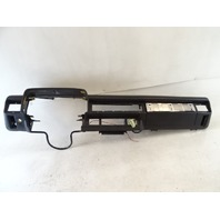 94 Jaguar XJS dashboard, dash board, black BEC25699LEG