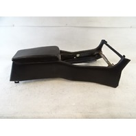 94 Jaguar XJS center console, black