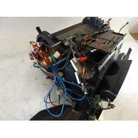 94 Jaguar XJS AC evaporator heater core box MHC6440AB