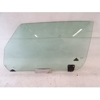 94 Jaguar XJS glass, door window, left front BEC22271