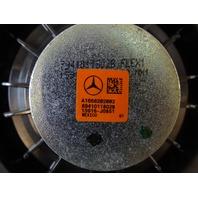 2017 Mercedes X166 GLS550 GL550 speaker, door, front 1668202002