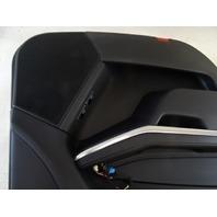 2017 Mercedes X166 GLS550 GL550 door panel, left front, black