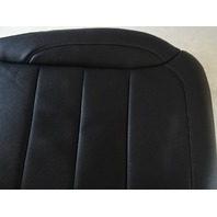 2017 Mercedes X166 GLS550 GL550 seat cushion, bottom, right front, black