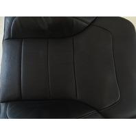 2017 Mercedes X166 GLS550 GL550 seat cushion, back, right front, black