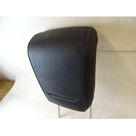 2017 Mercedes X166 GLS550 GL550 headrest, 3rd row, black 1669709750