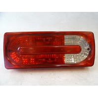 12 Mercedes W463 G550 G55 taillight, tail lamp, right OEM 4638202064