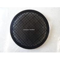 12 Mercedes W463 G550 G55 speaker grille, for front door panel, black 1637370188