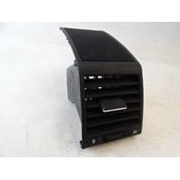 12 Mercedes W463 G550 G55 AC vent, dash right, black