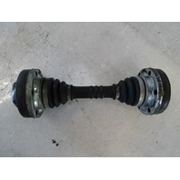 12 Mercedes W463 G550 G55 driveshaft, center