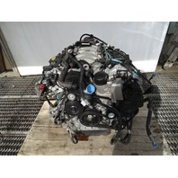 12 Mercedes W463 G550 engine, M273 V8 2730109300