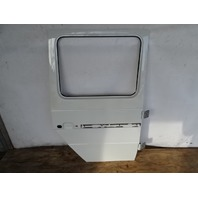 12 Mercedes W463 G550 G55 door shell, right rear