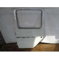 12 Mercedes W463 G550 G55 door shell, left rear