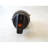 99 Mercedes R129 SL500 SL320 switch, headlight 0145456428