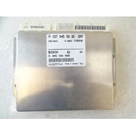 99 Mercedes R129 SL500 SL320 module,  ABS control 0275455832
