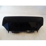 19 Subaru Crosstrek monitor, multi display unit 85261FL021