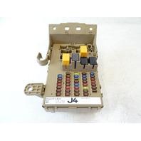 19 Subaru Crosstrek fuse box 82201FL430