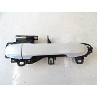 19 Subaru Crosstrek door handle, exterior, right front