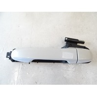 19 Subaru Crosstrek door handle, exterior, left rear 61160CA000