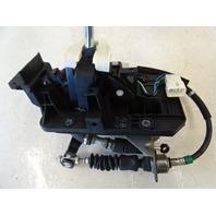 19 Subaru Crosstrek gear shifter selector