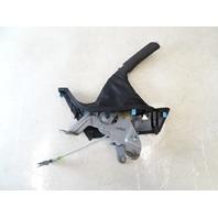 19 Subaru Crosstrek  handle, parking brake release