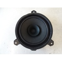 19 Subaru Crosstrek speaker, door, rear 86301FL010